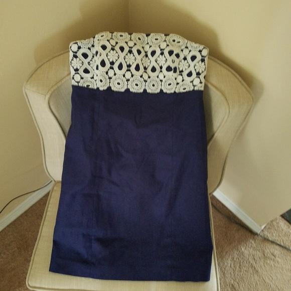 Lilly Pulitzer Dresses & Skirts - Lilly Pulitzer Brynn Dress